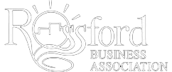 Rossford Business Association Logo
